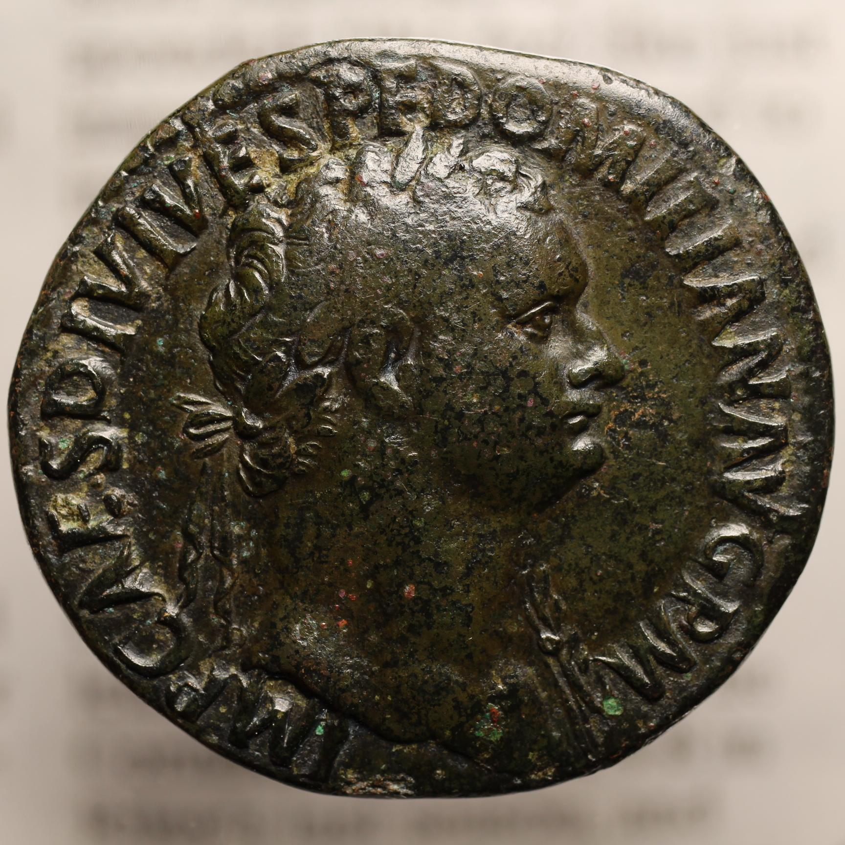 RIC 78A (R3, this coin)